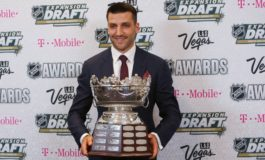 Last Bruin to Win Each NHL Award