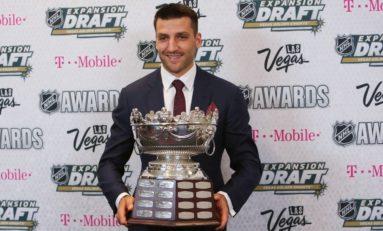 Last Bruin to Win Each NHL Award