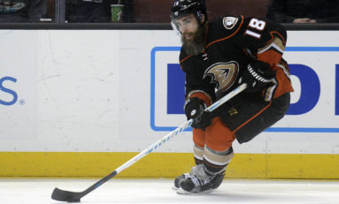 Ducks Drill Down: Eaves Sidelined, Others Return, Good Road Trip
