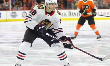 Chicago Blackhawks Weekly: Streaking!