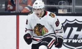Eye on the Opposition: Q & A on Blackhawks/Oilers Series