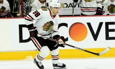 Can Patrick Kane Repeat His Art Ross Season?