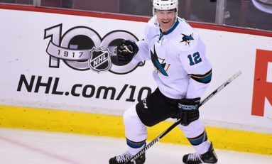 Should the Maple Leafs Pursue Marleau?