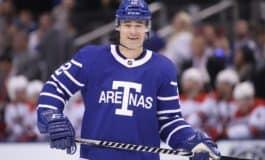 NHL Rumors: Sharks, Wild, Maple Leafs, More
