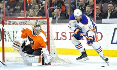 A Look Back: The Oilers 2016 Deadline Moves
