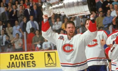 Top 3 All-Time Canadiens Goalies