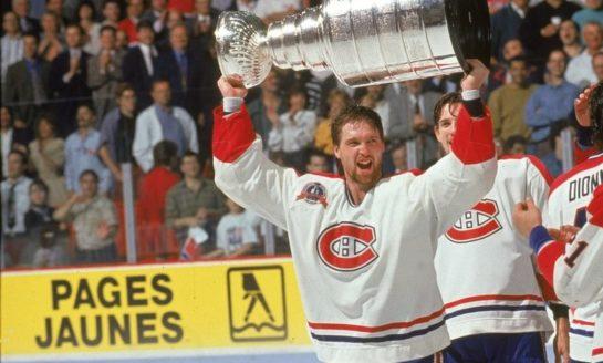 Today in Hockey History: May 28