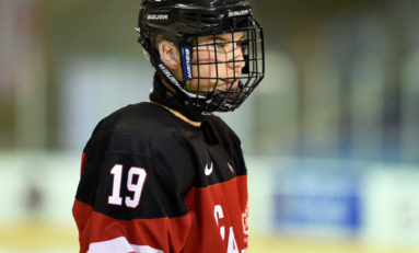Off the Crossbar: Prospects Eagerly Await Torture at NHL Combine
