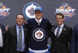 Patrik Laine, Winnipeg Jets, NHL, World Cup of Hockey
