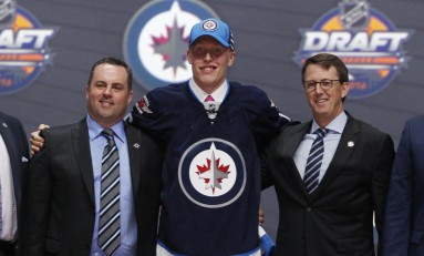 Jets NHL Draft Days Ranked