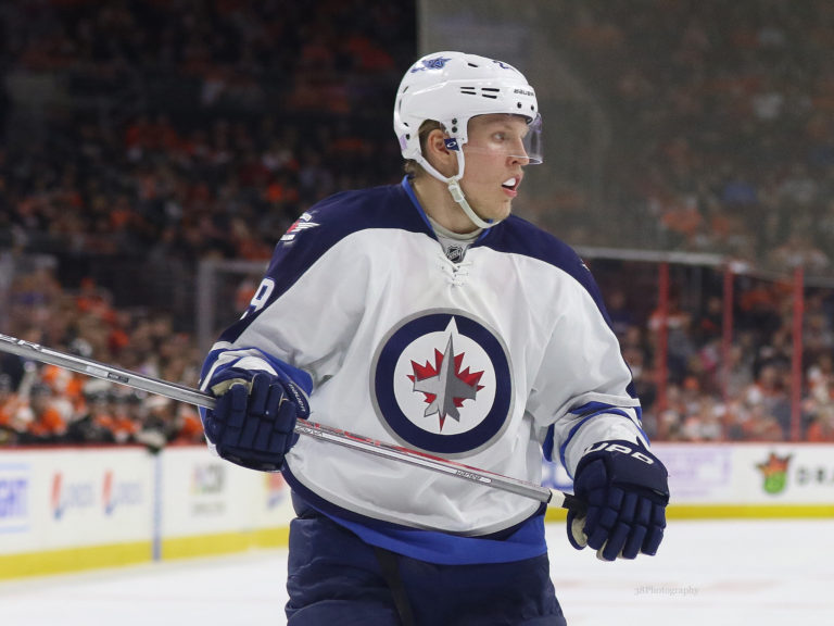 Patrik Laine, Winnipeg Jets, NHL