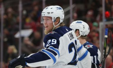 Jets Need 'Clutch' Laine for the Playoffs