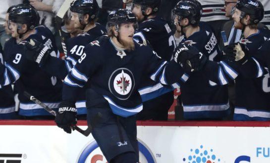 Jets Must Find Patrik Laine's Centre