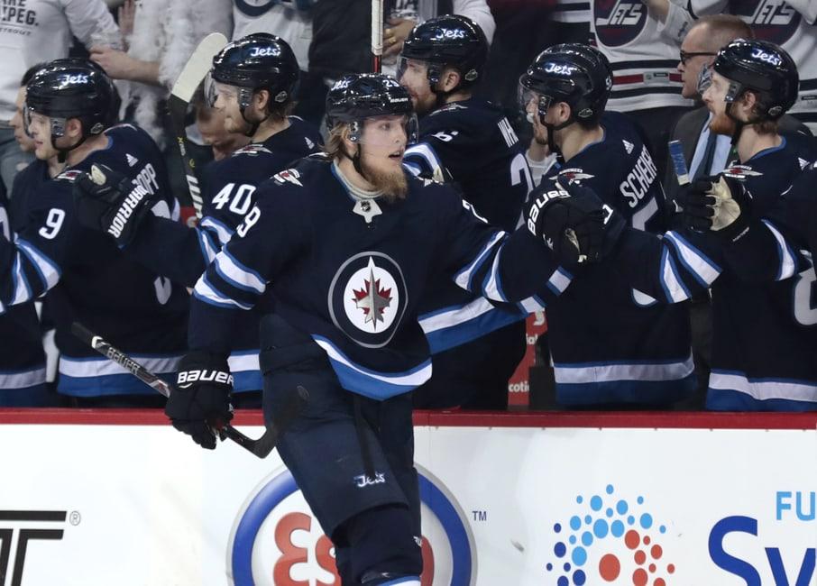 Winnipeg Jets Must Find Patrik Laine's Centre