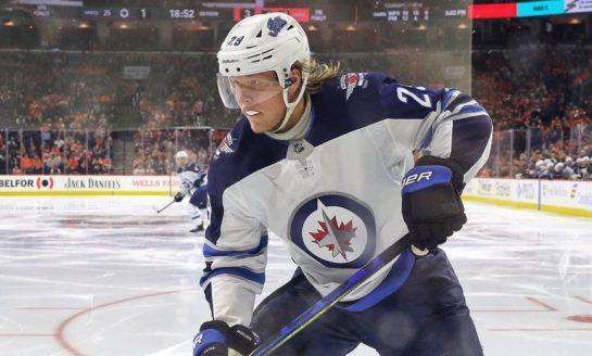 Winnipeg Jets News & Rumors: Ehlers, Luoto, Berdin, Laine & More