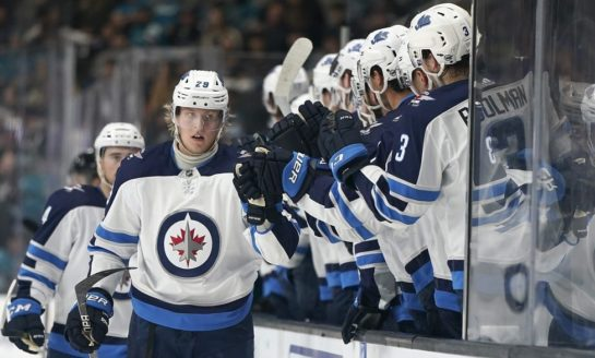 Jets Could Make Noise In Proposed Return-To-Play Playoff Format