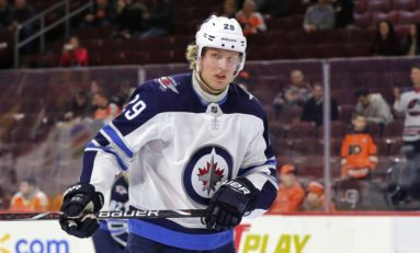 Jets' Patrik Laine Happy to Sign Bridge Deal with Club