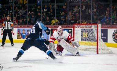 AHL Central News: The Stretch Run Begins