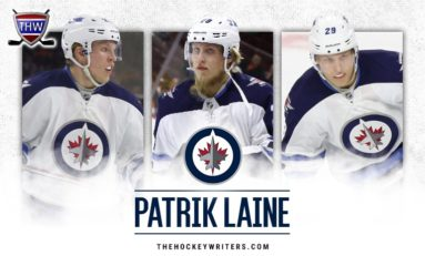 Laine's November a Month to Remember