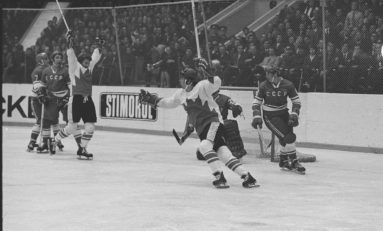 Today in Hockey History: Sept. 28
