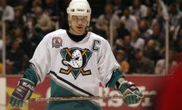 Anaheim Ducks Jersey History