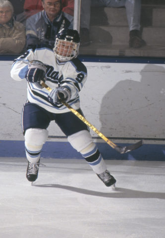 Paul Kariya Maine