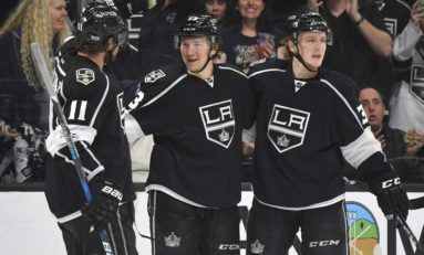 Kings' Secondary Scoring Key for 2018-19