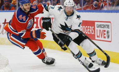 San Jose Sharks Contract Challenges