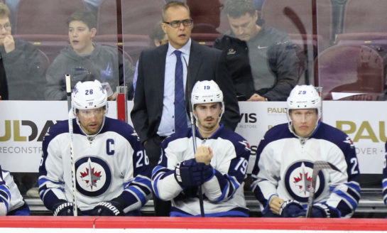 NHL Rumors: Maple Leafs, Flyers, Canucks, Jets Drove Laine Out, More
