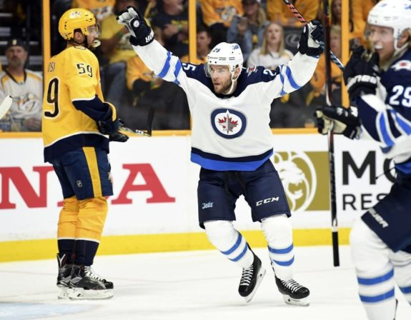 Paul Stastny Jets