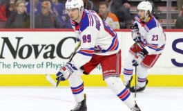 Rangers Can't Rely on Just Buchnevich & Strome