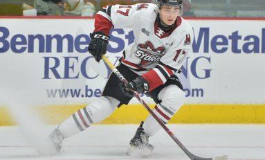 Pavel Gogolev - 2020 NHL Draft Prospect Profile