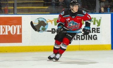 Pavel Novak - 2020 NHL Draft Prospect Profile