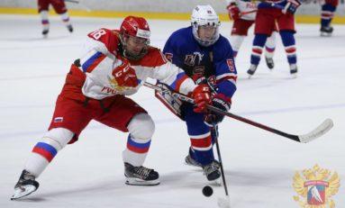 Pavel Tyutnev - 2020 NHL Draft Prospect Profile