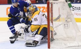 Predators Maul Maple Leafs in Stanley Cup Final Preview