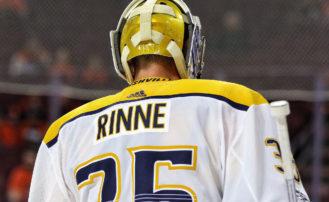 NHL Rumors: Duchene, Point, Rinne, More