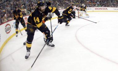 Penguins Trade Gudbranson to Ducks