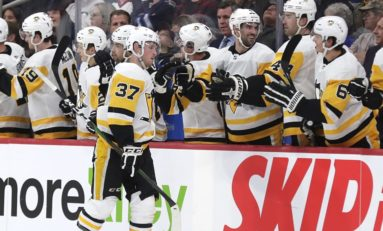 Penguins' Consistent Depth Is Key