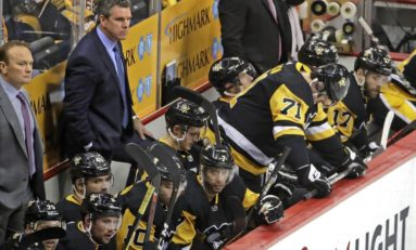 Penguins Excited for Fresh Start After Disappointing Finish