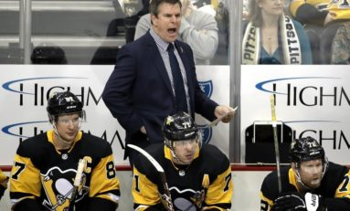 Penguins Playoff History With the Islanders Grows Deeper