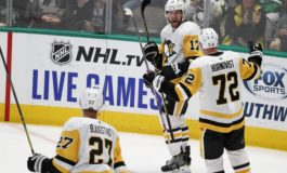Penguins Bolstered by Returning Players and Win over Stars
