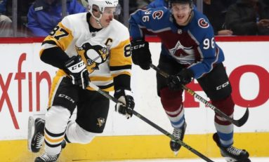 Avalanche Shine at the One-Third Mark