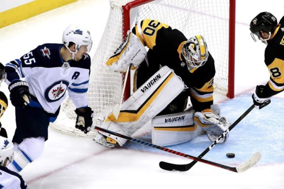 Matt Murray, Mark Scheifele