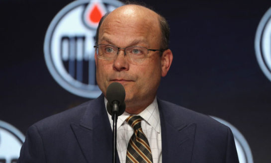 The Blame Game: Oilers Coaching, Management or the Players?