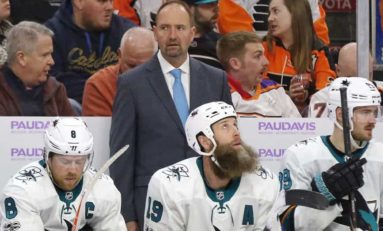 A Plan for Peter DeBoer