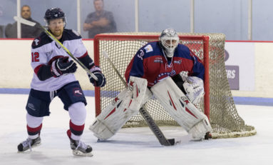Hockey Down Under - Life as an AIHL Import