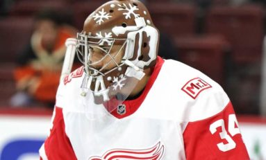 The Grind Line: Other Red Wings on the Trading Block?
