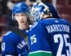 "Canucks Pettersson Hopeful & ""Feeling Good"""