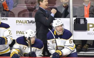 Off the Crossbar: Housley Preps Sabres for Playoffs