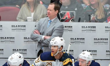 Housley Calls Out Sabres as Soft
